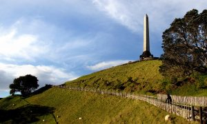 what to see in Auckland
