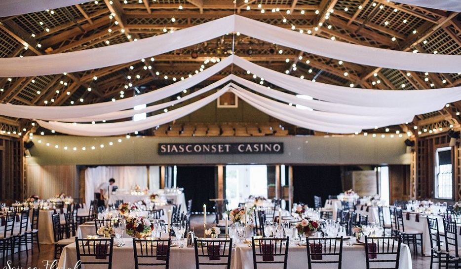 wedding ceremony photography in Casino