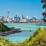 photo in Auckland